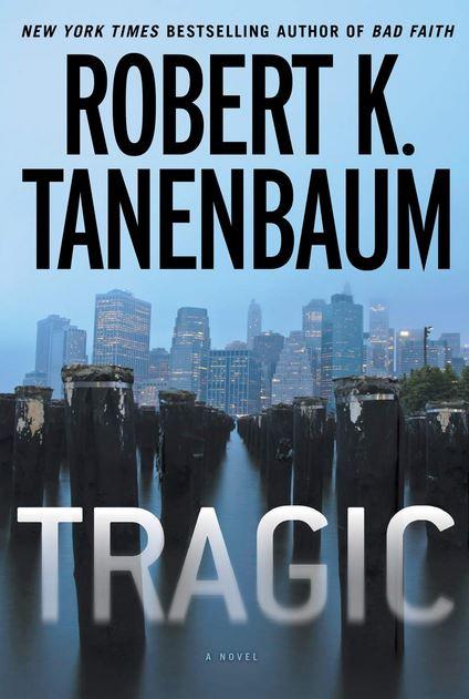 DBT #0179: Robert K. Tanenbaum – Tragic