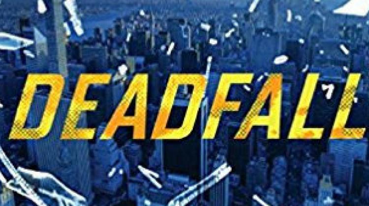 DBT0275: Linda Fairstein – Deadfall (An Alexandra Cooper Novel)
